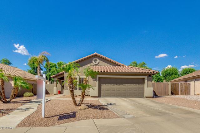 9958 E Keats Avenue, Mesa, AZ 85209 (MLS #5842324) :: The Kenny Klaus Team