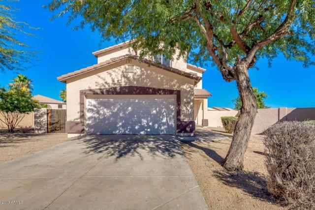41011 N Pinon Lane, San Tan Valley, AZ 85140 (MLS #5842336) :: Lux Home Group at  Keller Williams Realty Phoenix