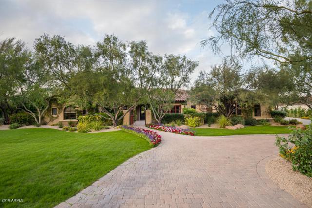 6640 E Kasba Circle, Paradise Valley, AZ 85253 (MLS #5842344) :: Lux Home Group at  Keller Williams Realty Phoenix