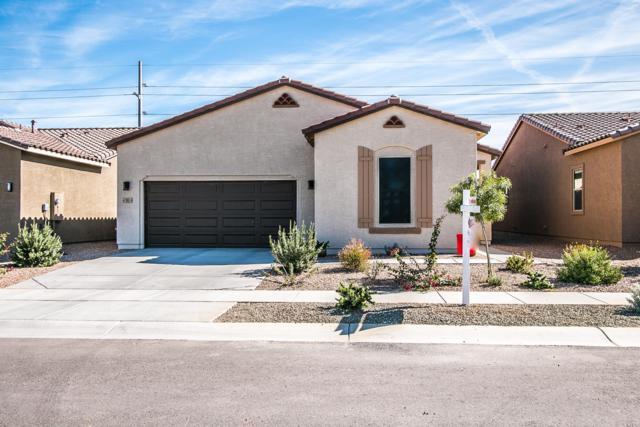 502 N Agua Fria Lane, Casa Grande, AZ 85194 (MLS #5842356) :: Conway Real Estate