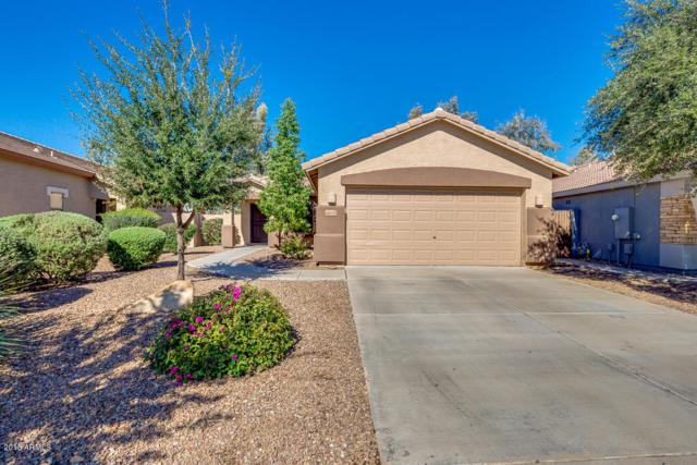 4033 S Summer Court, Gilbert, AZ 85297 (MLS #5842359) :: Lifestyle Partners Team