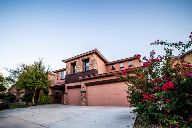 24749 W Vista Norte Street, Buckeye, AZ 85326 (MLS #5842381) :: Conway Real Estate