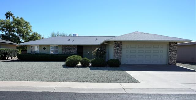 10705 W Garnette Drive, Sun City, AZ 85373 (MLS #5842391) :: The Garcia Group