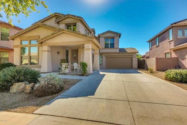 13609 W Caribbean Lane, Surprise, AZ 85379 (MLS #5842392) :: Arizona 1 Real Estate Team
