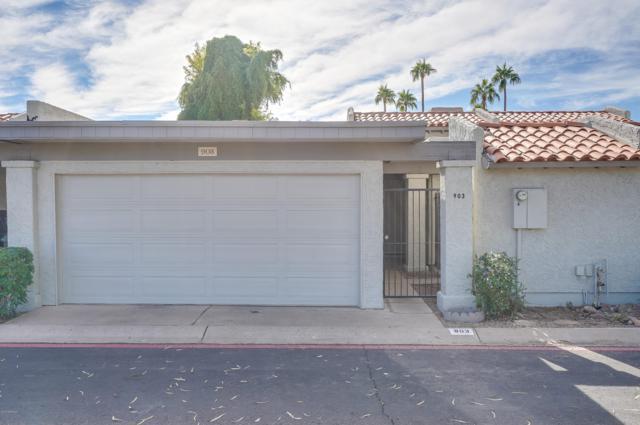 903 E Colter Street, Phoenix, AZ 85014 (MLS #5842393) :: The Wehner Group