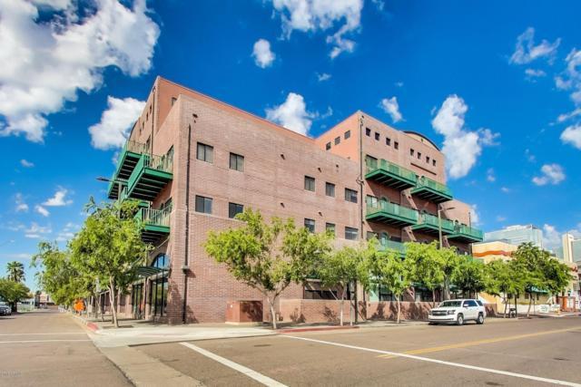 424 S 2ND Street #204, Phoenix, AZ 85004 (MLS #5842406) :: Lux Home Group at  Keller Williams Realty Phoenix