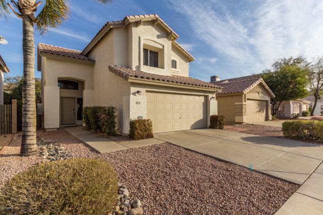 3928 E Wescott Drive, Phoenix, AZ 85050 (MLS #5842408) :: The Garcia Group