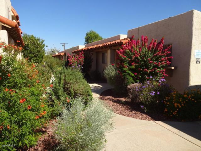 2401 N 70TH Street G, Scottsdale, AZ 85257 (MLS #5842431) :: Lux Home Group at  Keller Williams Realty Phoenix