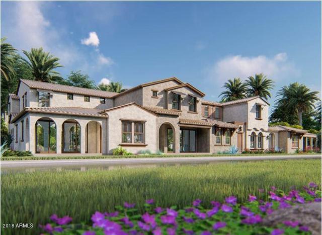 3855 S Mcqueen Road H48, Chandler, AZ 85286 (MLS #5842435) :: The Daniel Montez Real Estate Group