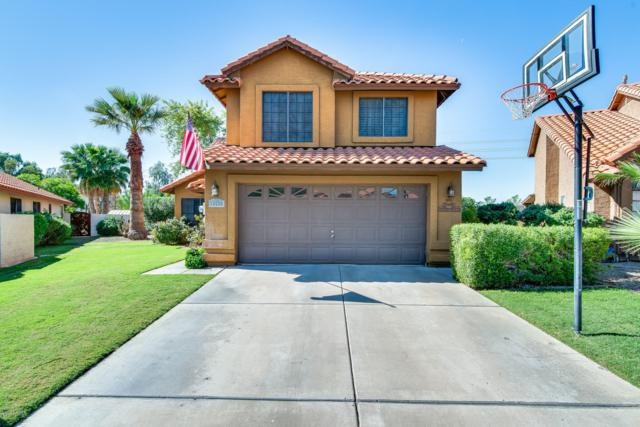 12600 N 88TH Place, Scottsdale, AZ 85260 (MLS #5842456) :: My Home Group