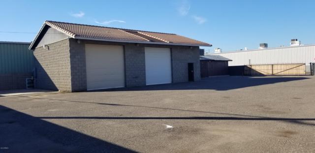 1835 W Willetta Street, Phoenix, AZ 85007 (MLS #5842463) :: Brett Tanner Home Selling Team