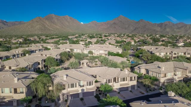 16420 N Thompson Peak Parkway #2130, Scottsdale, AZ 85260 (MLS #5842467) :: The W Group