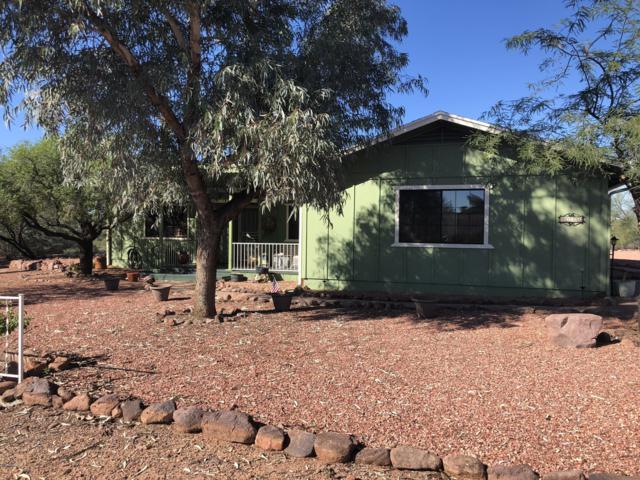 5824 E 20TH Avenue, Apache Junction, AZ 85119 (MLS #5842468) :: RE/MAX Excalibur