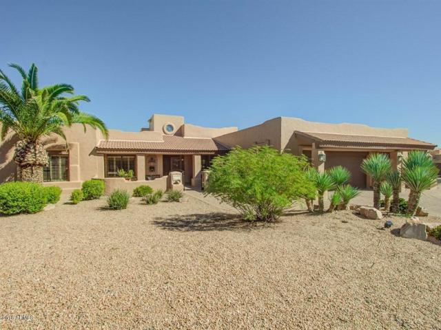 18701 E Buckskin Drive, Rio Verde, AZ 85263 (MLS #5842515) :: Keller Williams Realty Phoenix