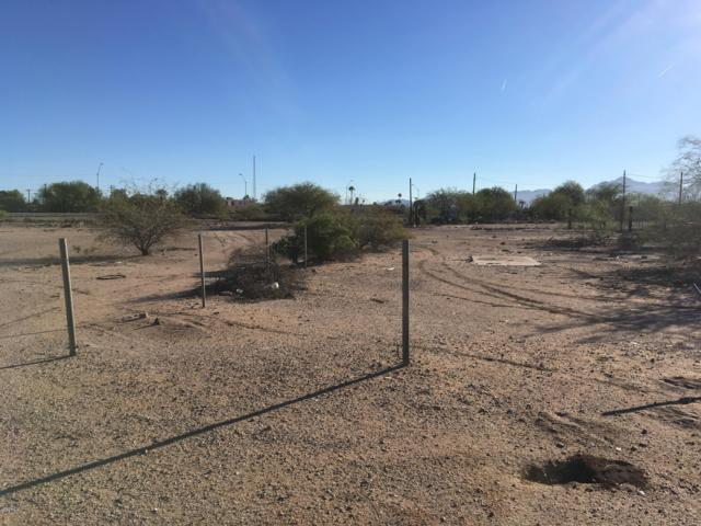 413 N Washington Street, Eloy, AZ 85131 (MLS #5842529) :: The W Group
