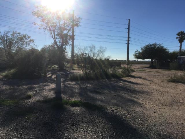305 W Alsdorf Road, Eloy, AZ 85131 (MLS #5842536) :: Yost Realty Group at RE/MAX Casa Grande