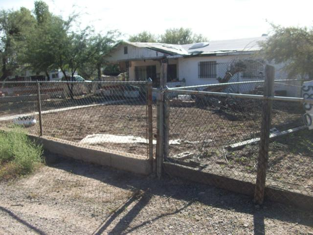 5790 N Dudleyville Road, Winkelman, AZ 85192 (MLS #5842566) :: The Daniel Montez Real Estate Group