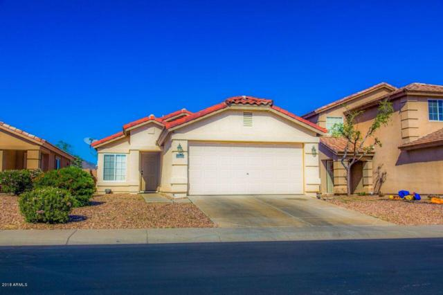 22024 W Cantilever Street, Buckeye, AZ 85326 (MLS #5842570) :: The Garcia Group