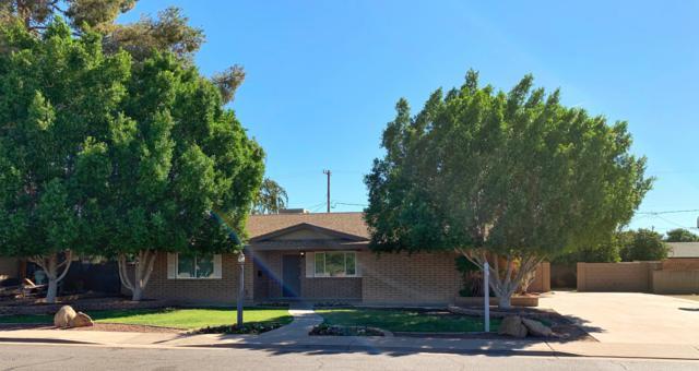 457 E Fairfield Street, Mesa, AZ 85203 (MLS #5842573) :: The Laughton Team