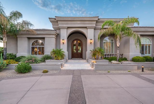 7750 E Vaquero Drive, Scottsdale, AZ 85258 (MLS #5842576) :: The Kenny Klaus Team
