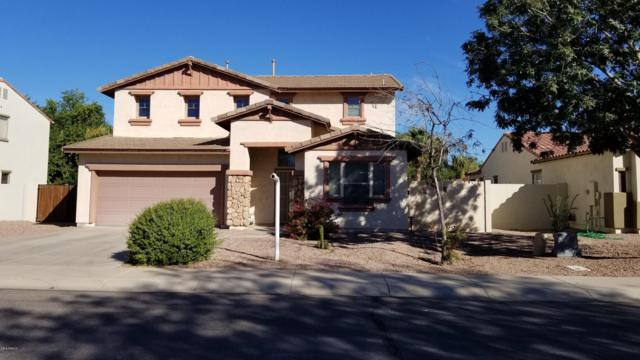 1536 E Azalea Drive, Gilbert, AZ 85298 (MLS #5842584) :: The Garcia Group