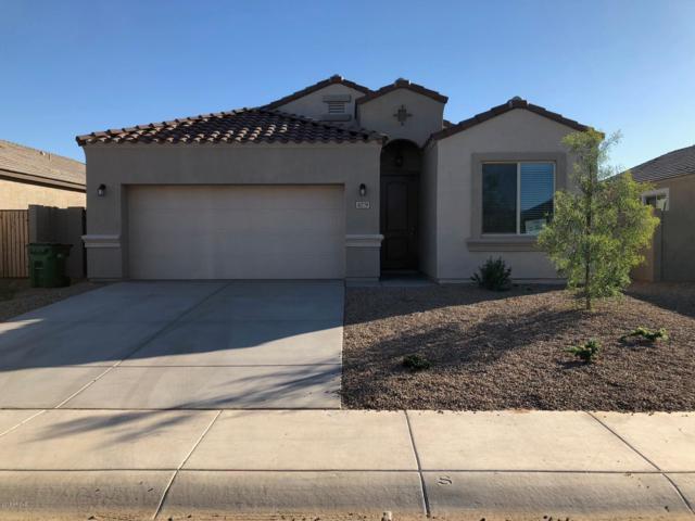 19778 N Tammy Street, Maricopa, AZ 85138 (MLS #5842586) :: Yost Realty Group at RE/MAX Casa Grande