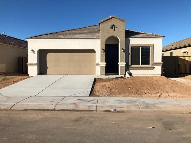 41298 W Hensley Way, Maricopa, AZ 85138 (MLS #5842591) :: Yost Realty Group at RE/MAX Casa Grande
