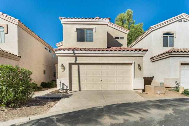 1750 W Union Hills Drive #46, Phoenix, AZ 85027 (MLS #5842592) :: Lifestyle Partners Team