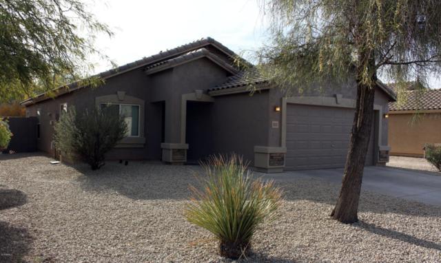 2617 E Olivine Road, San Tan Valley, AZ 85143 (MLS #5842624) :: The Daniel Montez Real Estate Group