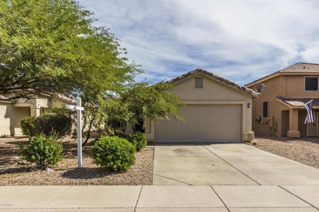 85 N 227TH Lane, Buckeye, AZ 85326 (MLS #5842655) :: Lifestyle Partners Team