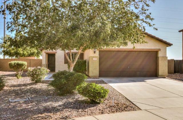2307 S 46TH Street, Coolidge, AZ 85128 (MLS #5842656) :: Yost Realty Group at RE/MAX Casa Grande