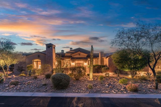 3224 S Sycamore Village Drive, Gold Canyon, AZ 85118 (MLS #5842663) :: Scott Gaertner Group