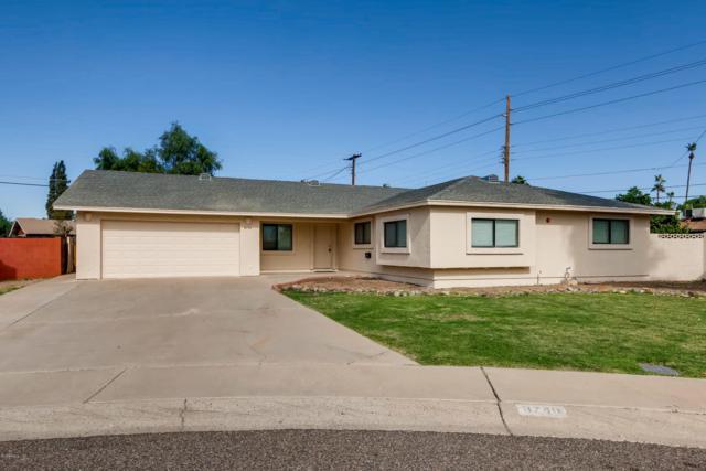 8740 E Monte Vista Road, Scottsdale, AZ 85257 (MLS #5842671) :: Kepple Real Estate Group