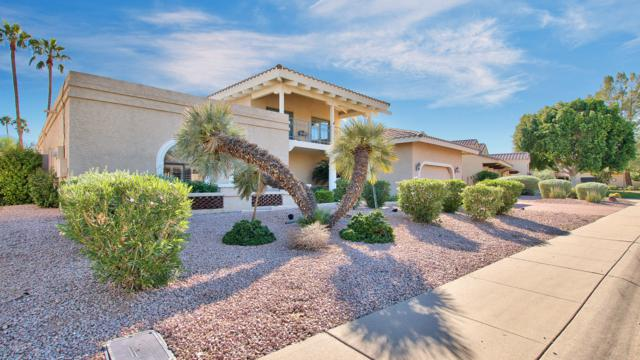 8205 E Del Cadena Drive, Scottsdale, AZ 85258 (MLS #5842687) :: Conway Real Estate