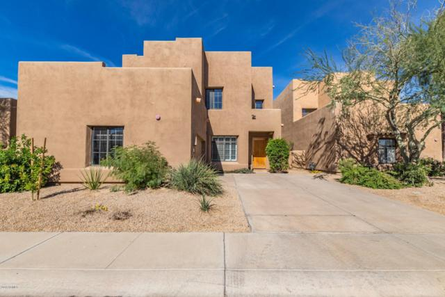8366 E Pepper Tree Lane, Scottsdale, AZ 85250 (MLS #5842757) :: The Garcia Group