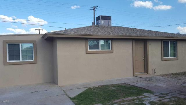 3707 N 64TH Drive, Phoenix, AZ 85033 (MLS #5842769) :: RE/MAX Excalibur