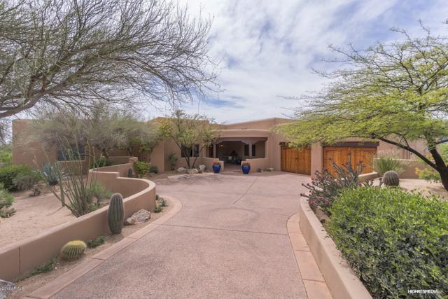 11037 E Tamarisk Way, Scottsdale, AZ 85262 (MLS #5842799) :: The W Group