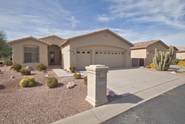 24926 S Glenburn Drive, Sun Lakes, AZ 85248 (MLS #5842805) :: CC & Co. Real Estate Team