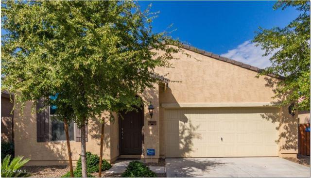 10350 W Hammond Lane, Tolleson, AZ 85353 (MLS #5842828) :: Kepple Real Estate Group