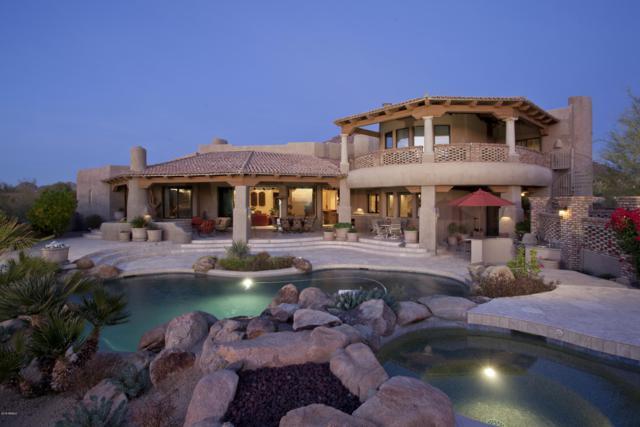 10801 E Happy Valley Road #36, Scottsdale, AZ 85255 (MLS #5842831) :: Kepple Real Estate Group