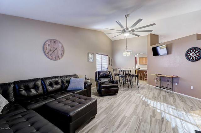 8803 W Caribbean Lane, Peoria, AZ 85381 (MLS #5842841) :: Power Realty Group Model Home Center