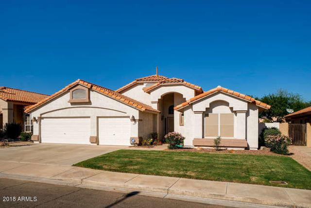 12712 W Lewis Avenue, Avondale, AZ 85392 (MLS #5842908) :: The Results Group