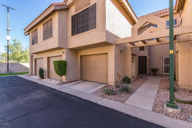 1001 N Pasadena #187, Mesa, AZ 85201 (MLS #5842926) :: Team Wilson Real Estate