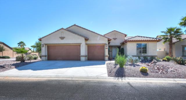 4835 W Mohawk Drive, Eloy, AZ 85131 (MLS #5842940) :: Group 46:10