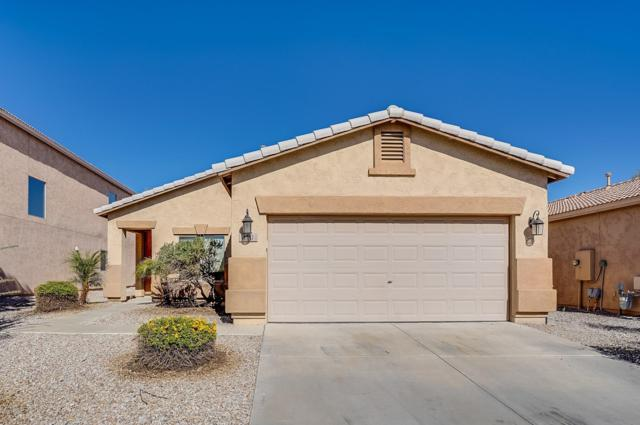 110 E Saddle Way, San Tan Valley, AZ 85143 (MLS #5842995) :: Team Wilson Real Estate