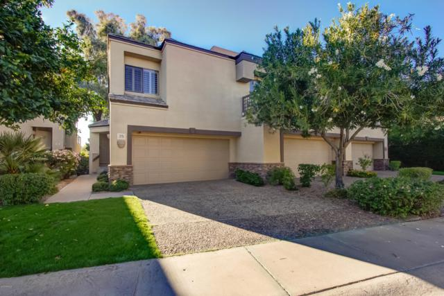 7272 E Gainey Ranch Road #75, Scottsdale, AZ 85258 (MLS #5843000) :: The Garcia Group