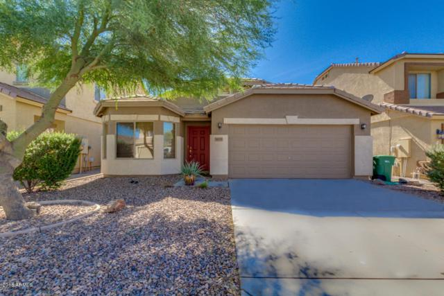 36551 W Alhambra Street, Maricopa, AZ 85138 (MLS #5843004) :: Devor Real Estate Associates