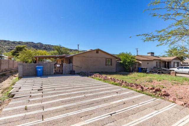 2709 E South Mountain Avenue, Phoenix, AZ 85042 (MLS #5843040) :: Arizona 1 Real Estate Team
