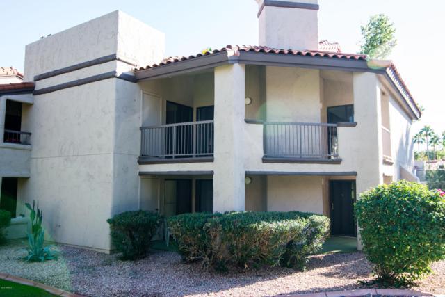 9465 N 92ND Street #220, Scottsdale, AZ 85258 (MLS #5843043) :: Phoenix Property Group