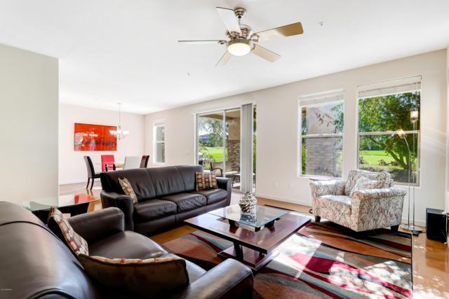 10260 E White Feather Lane #1058, Scottsdale, AZ 85262 (MLS #5843058) :: The Daniel Montez Real Estate Group